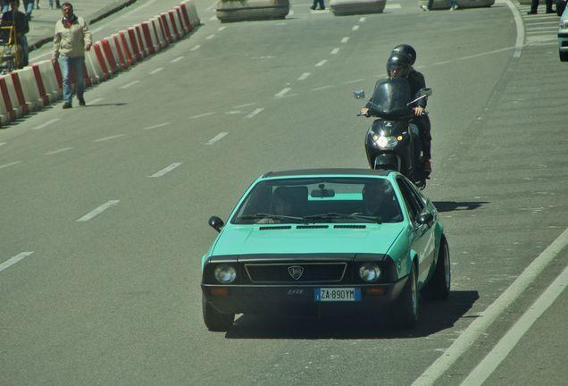 Lancia Scorpion