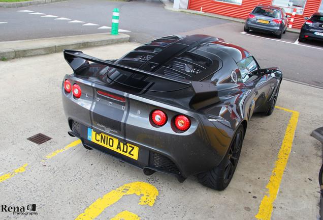 Lotus Exige S 2010