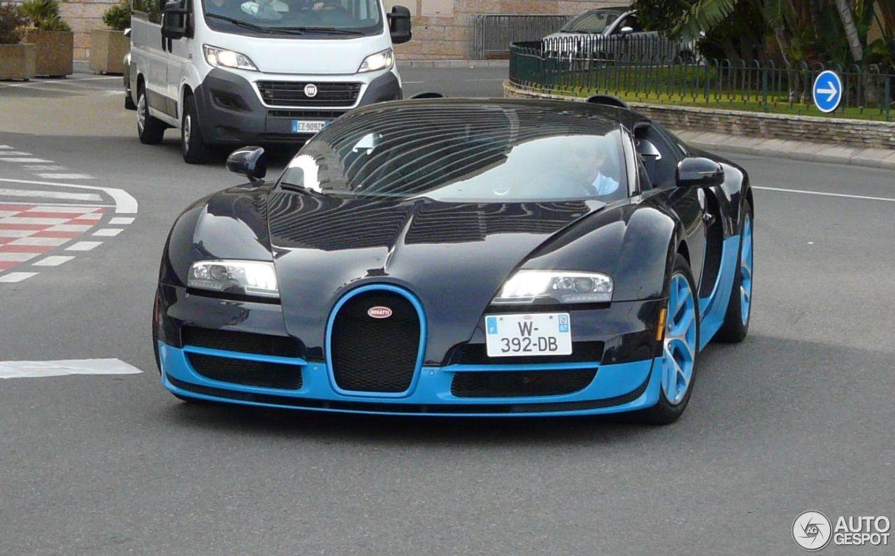 bugatti veyron 16 4 grand sport vitesse 14 april 2016 autogespot. Black Bedroom Furniture Sets. Home Design Ideas