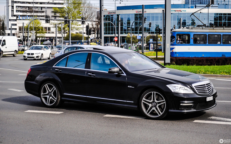 Mercedes Benz S 63 Amg W221 2011 15 April 2016 Autogespot