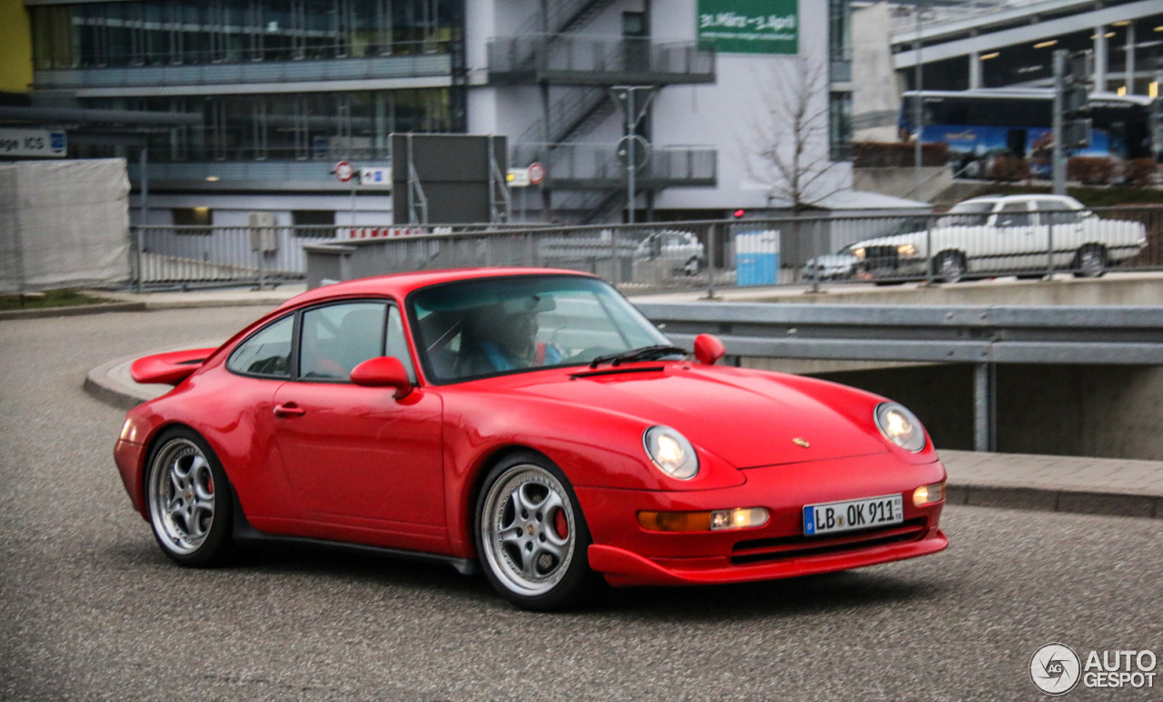 porsche 993 carrera rs 16 april 2016 autogespot. Black Bedroom Furniture Sets. Home Design Ideas