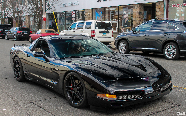Kelebihan Corvette C5 Z06 Tangguh