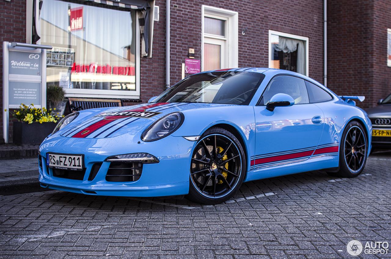 Movies About Porsche Race Car