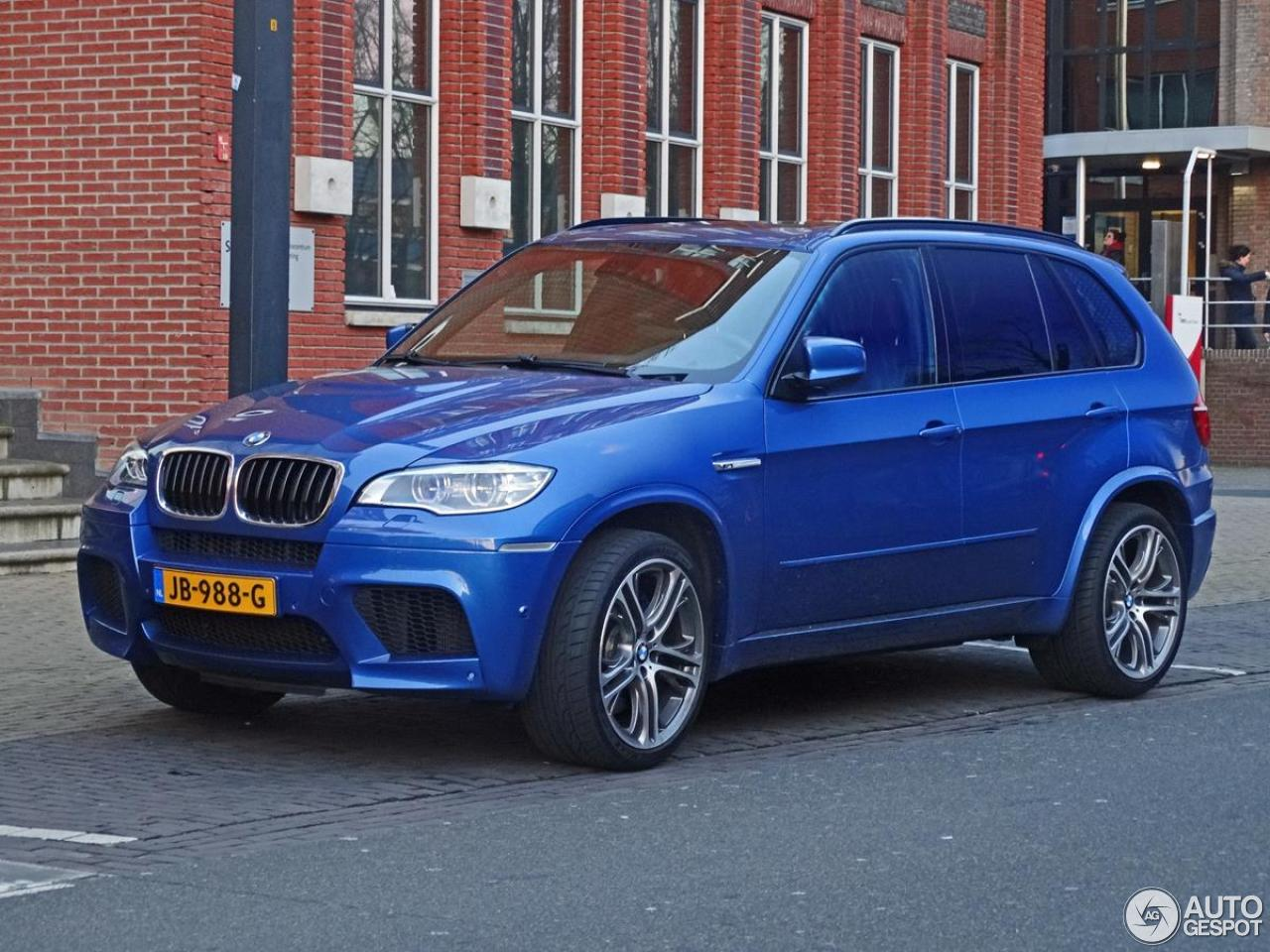 Bmw X5 M E70 2013 27 April 2016 Autogespot