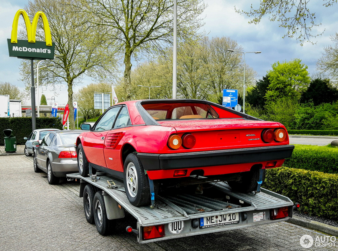 ferrari mondial quattrovalvole 30 april 2016 autogespot. Black Bedroom Furniture Sets. Home Design Ideas