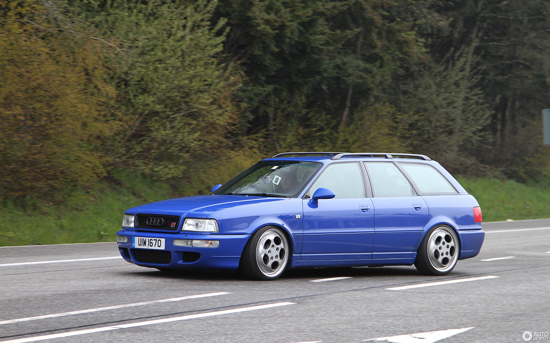 Kelebihan Audi Rs2 Avant Tangguh