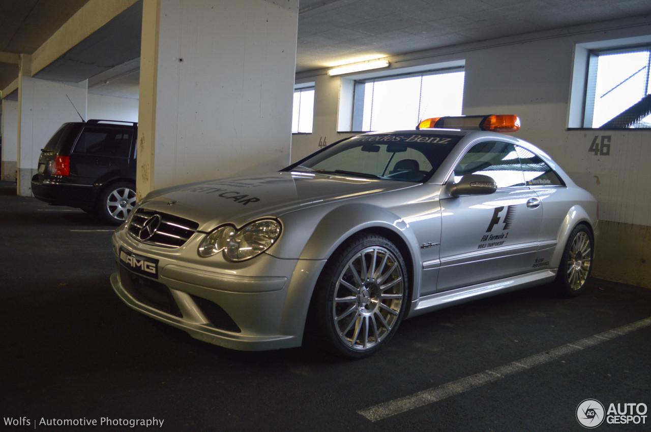 Mercedes benz clk 63 amg black series 2 mai 2016 for Mercedes benz 5 series