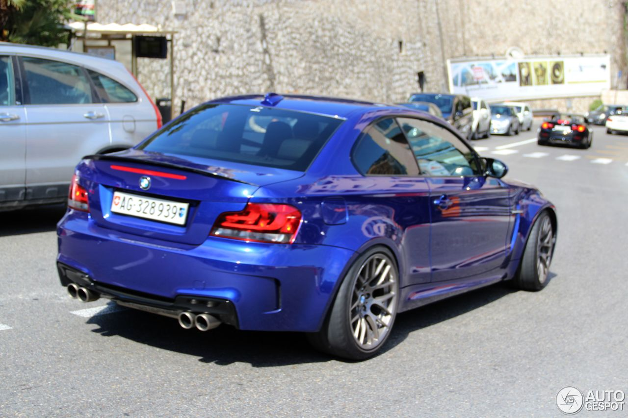 Bmw 1 Series M Coup 233 5 May 2016 Autogespot