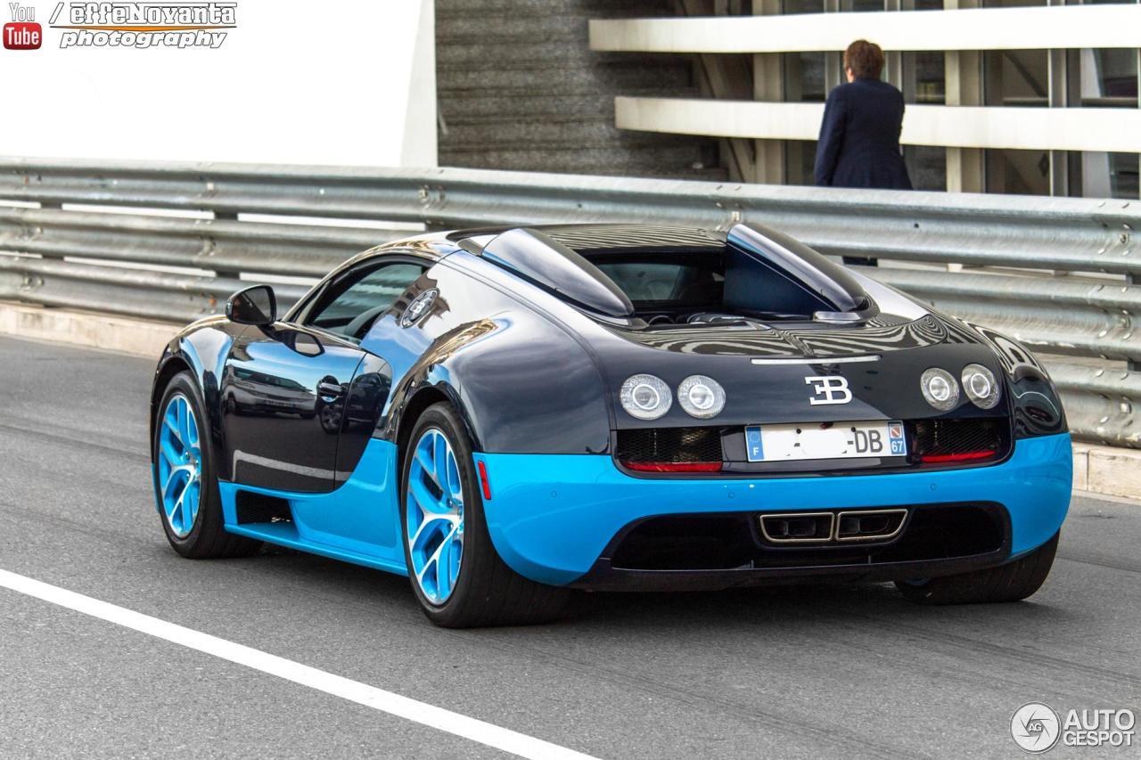 bugatti veyron 16 4 grand sport vitesse 5 may 2016 autogespot. Black Bedroom Furniture Sets. Home Design Ideas