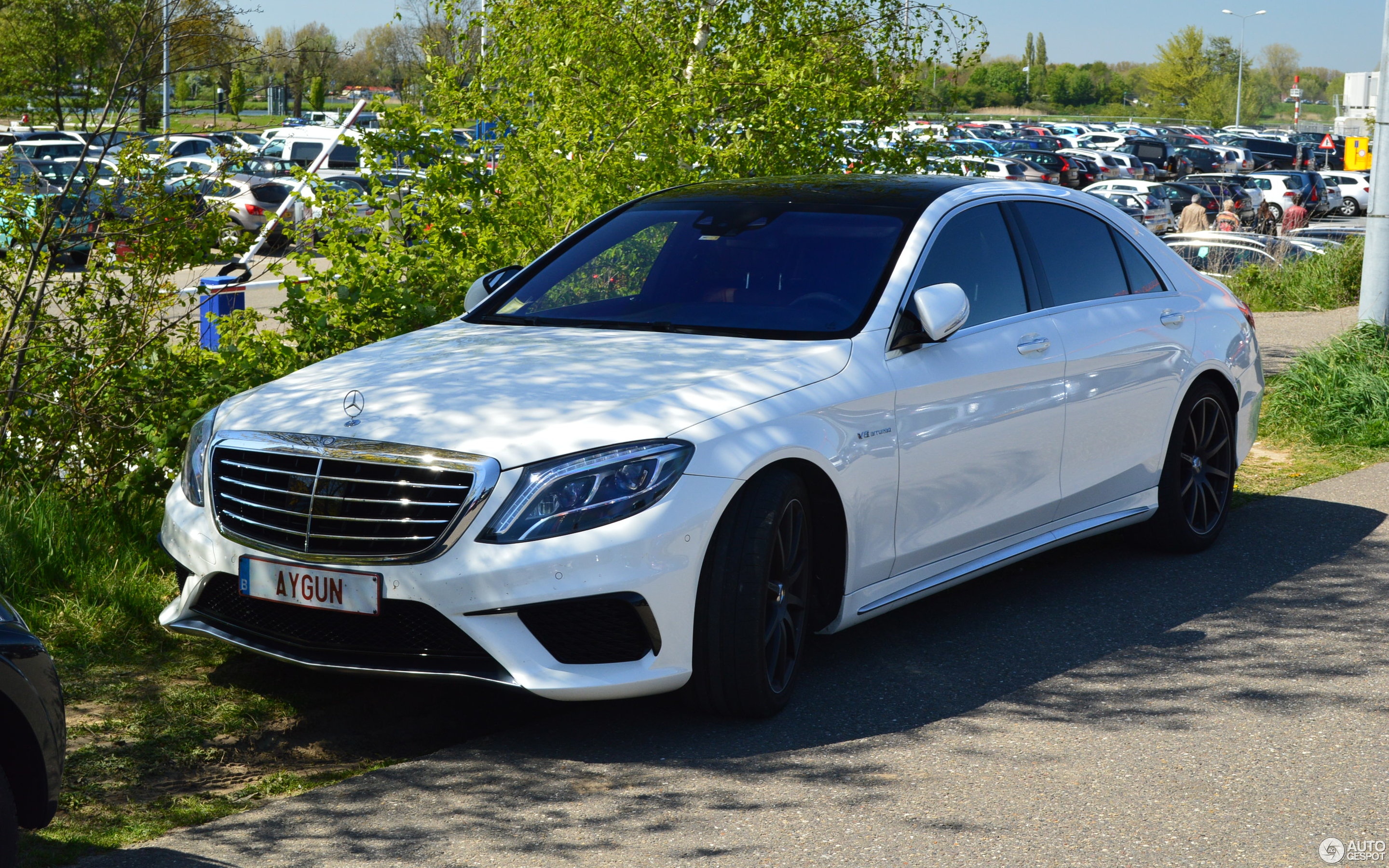 Mercedes Garage Roermond : Super carspotting at designer outlet roermond part youtube