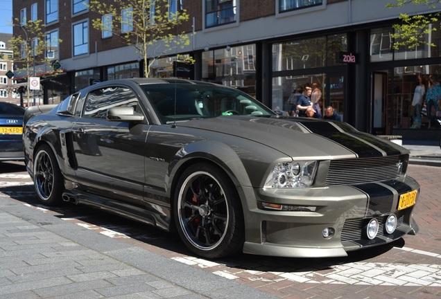 Ford Mustang GT 500C Cervini
