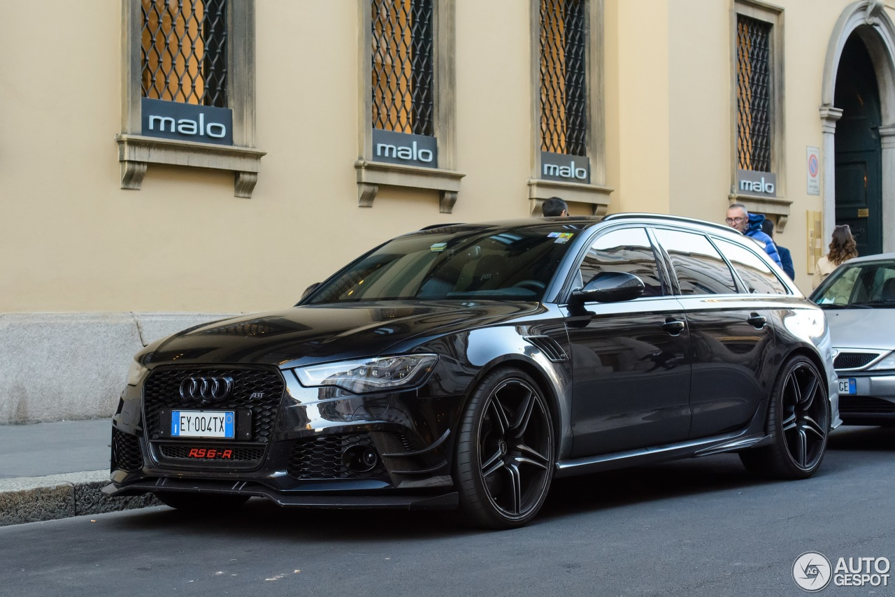 audi abt rs6 r avant c7 7 may 2016 autogespot. Black Bedroom Furniture Sets. Home Design Ideas