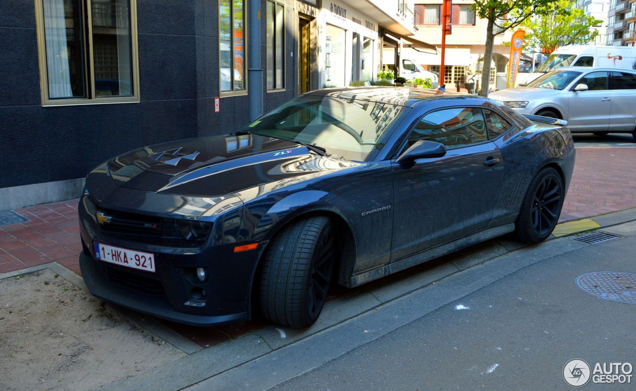 chevrolet camaro zl1 2014 7 may 2016 autogespot. Cars Review. Best American Auto & Cars Review