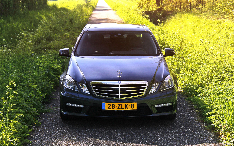 Mercedes Benz E 63 AMG W212 9 May 2016 Autogespot