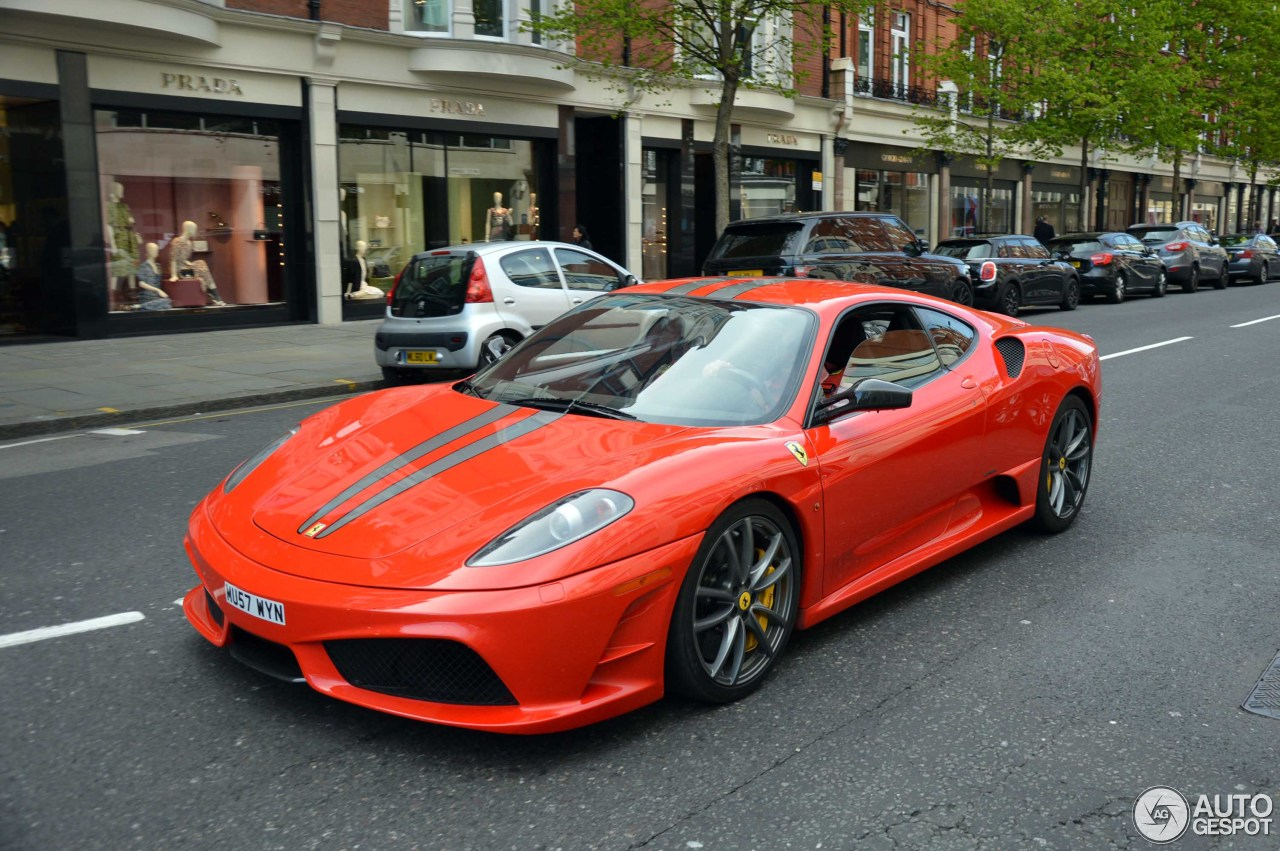 ferrari 430 scuderia 12 may 2016 autogespot. Black Bedroom Furniture Sets. Home Design Ideas
