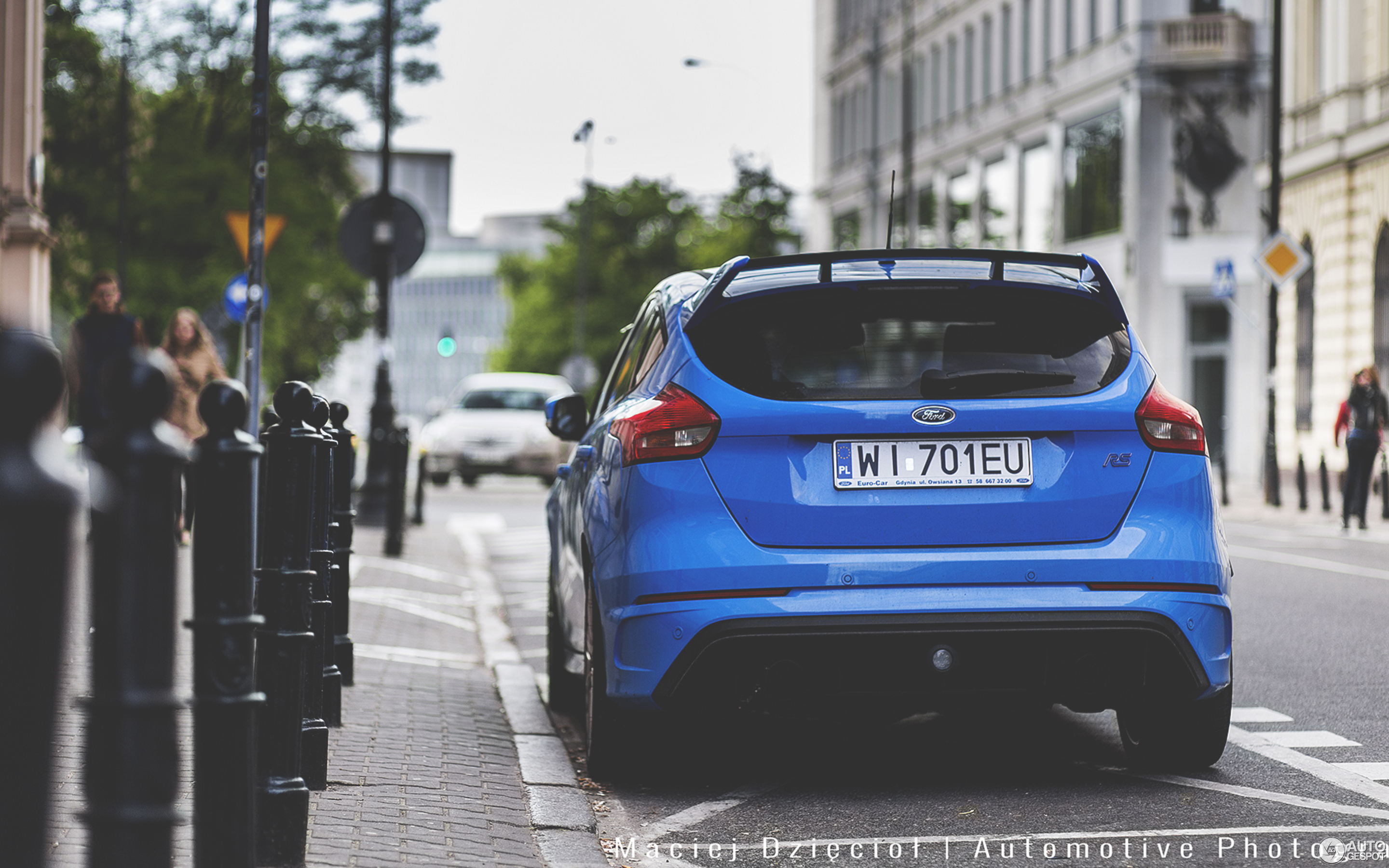 Ford Focus Rs 2015 15 May 2016 Autogespot