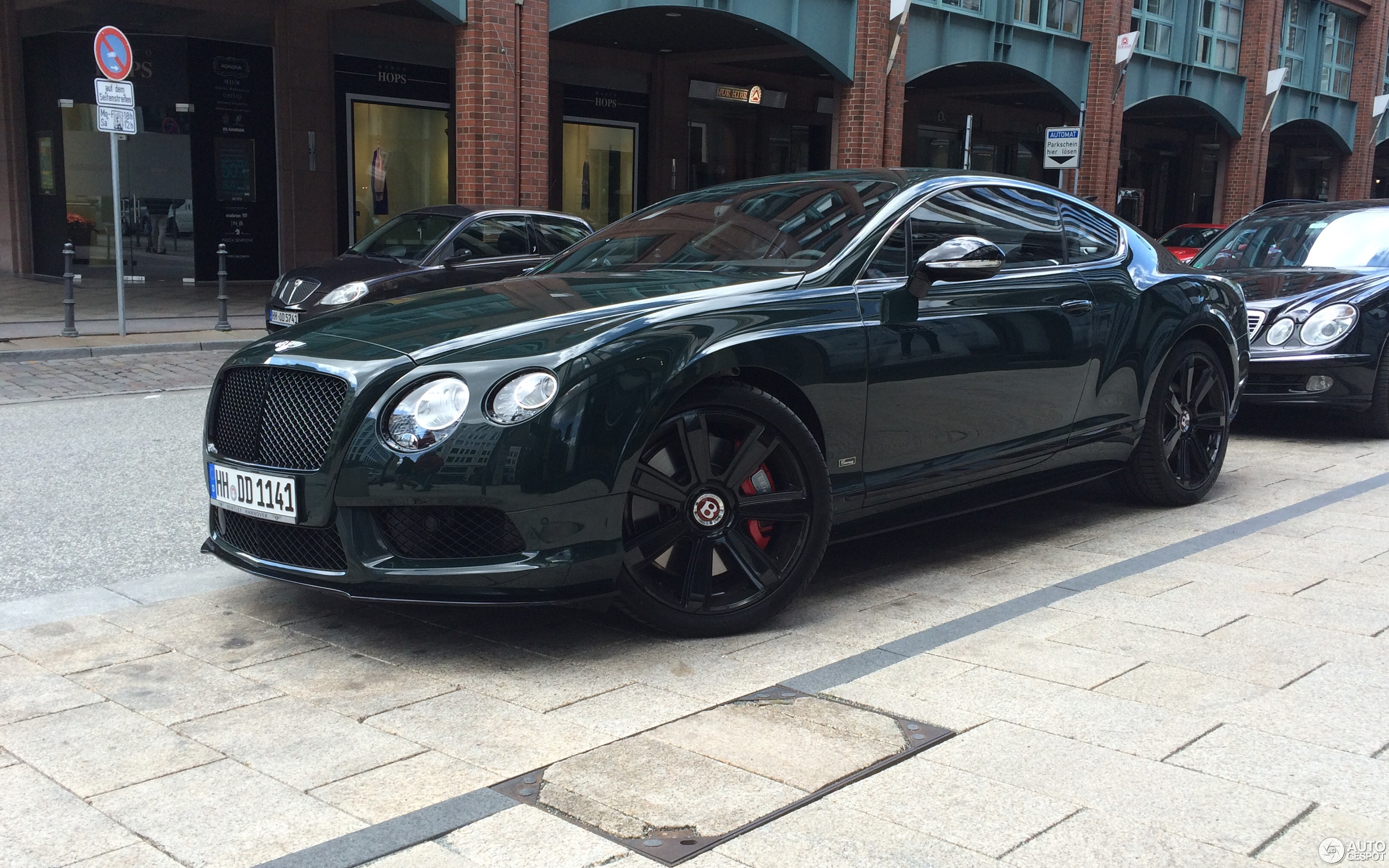 youtube watch gtc for continental car edition sale downers bentley show speed