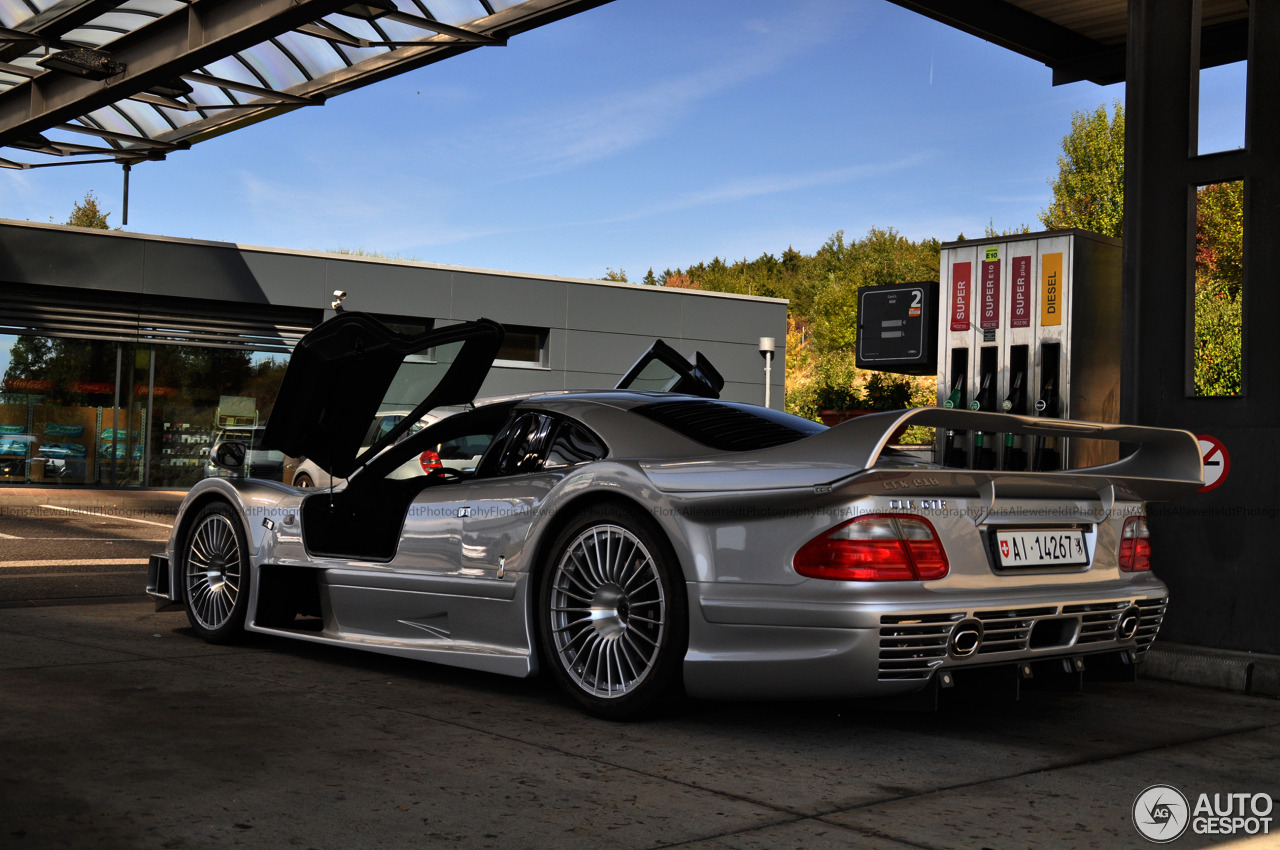 Mercedes Benz Clk Gtr Amg 18 May 2016 Autogespot