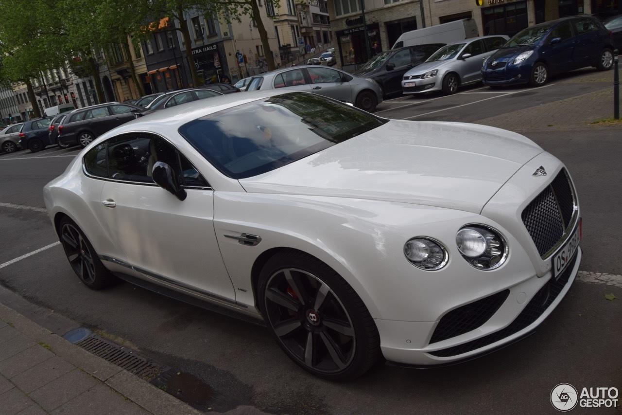 Bentley Continental Gt V8 S 2016 20 188 208 217 2016 Autogespot