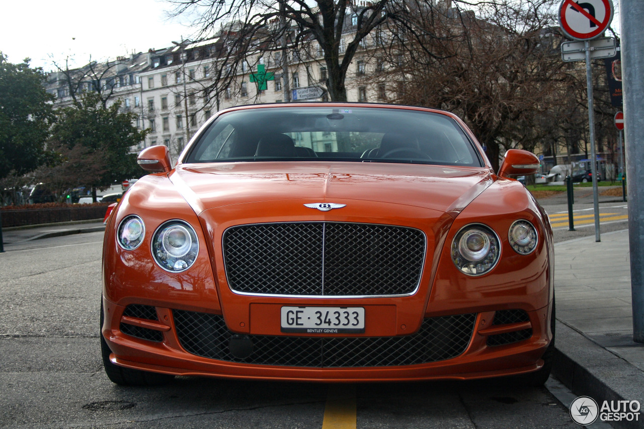 bentley continental gtc speed 2015 24 mei 2016 autogespot. Black Bedroom Furniture Sets. Home Design Ideas