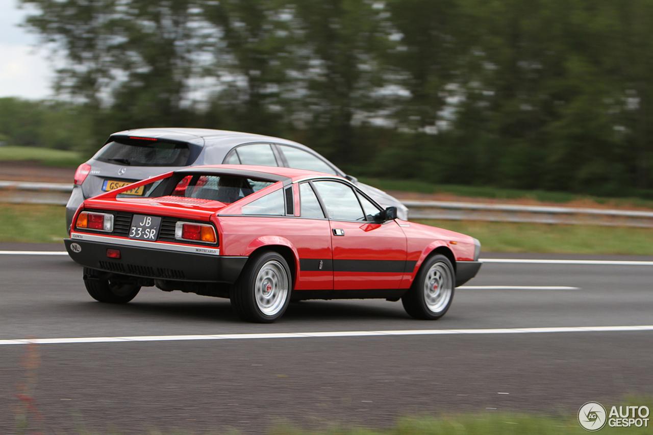 Lancia Beta Montecarlo - 24 May 2016 - Autogespot