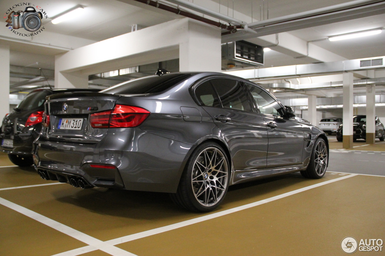 bmw m3 f80 sedan 2016 25 may 2016 autogespot. Black Bedroom Furniture Sets. Home Design Ideas