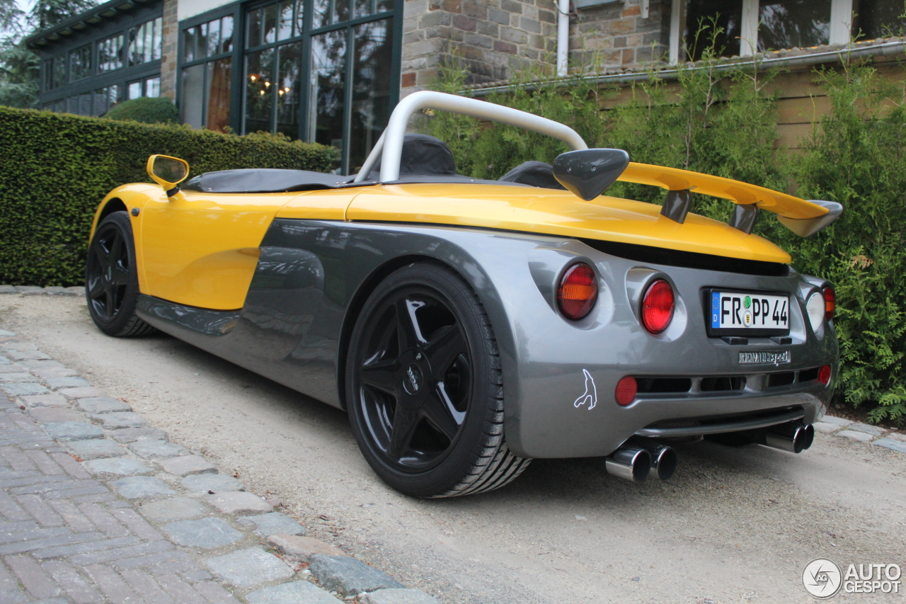 Sport Cars From Finland