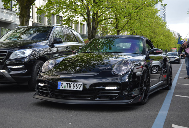 Porsche 9ff 997 F 97 A-Max