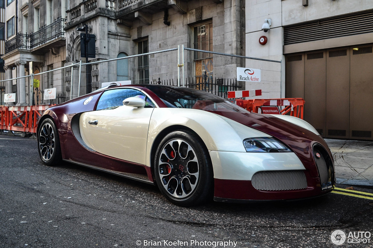 bugatti veyron 16 4 grand sport 30 may 2016 autogespot. Black Bedroom Furniture Sets. Home Design Ideas