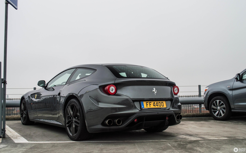 Ferrari Ff 1 June 2016 Autogespot