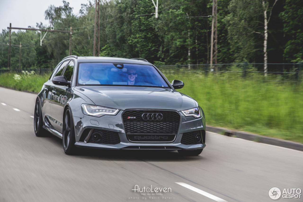 Audi Rs6 Avant C7 2 June 2016 Autogespot