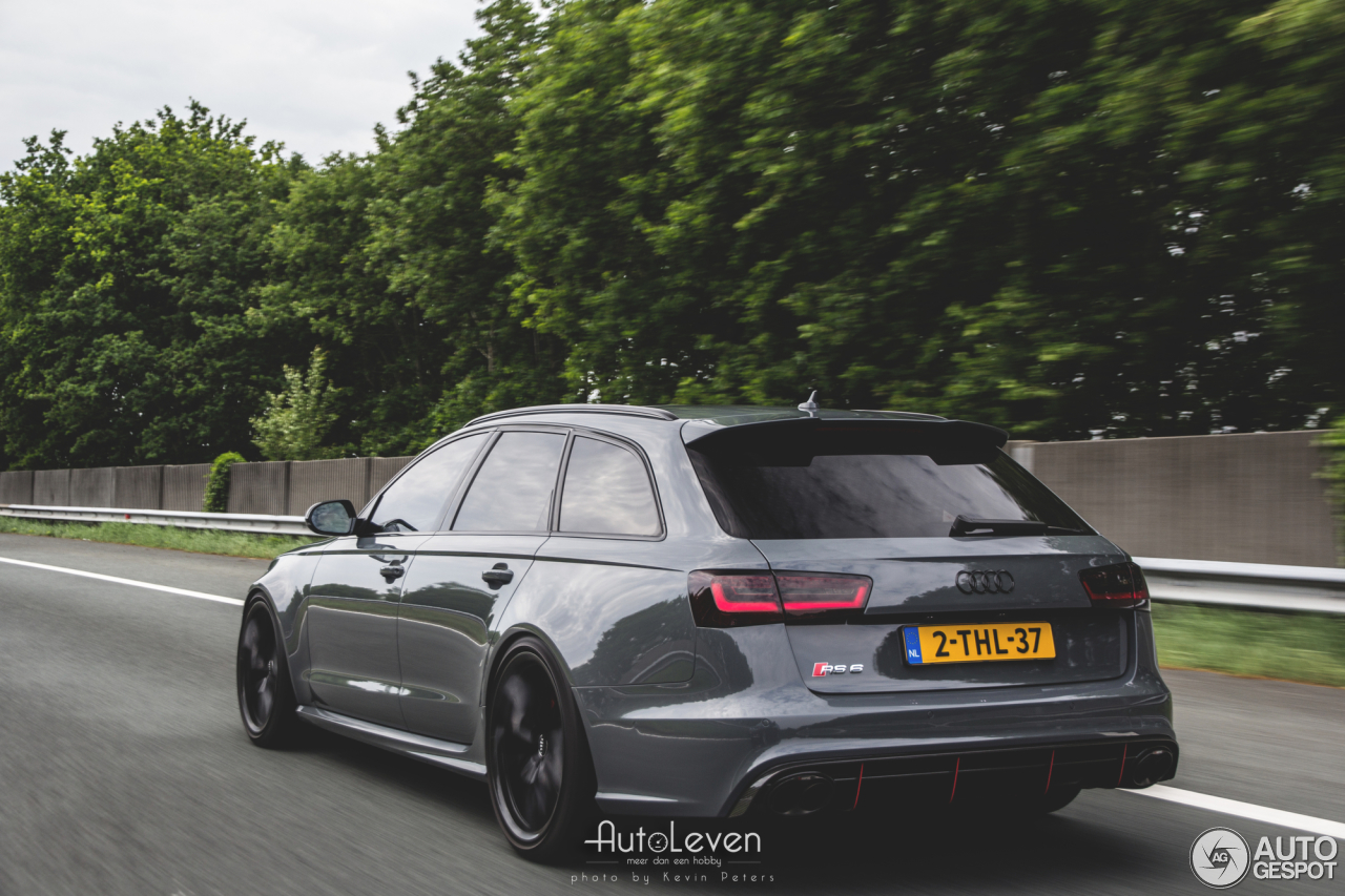 Audi Rs6 Avant C7 2 Juni 2016 Autogespot