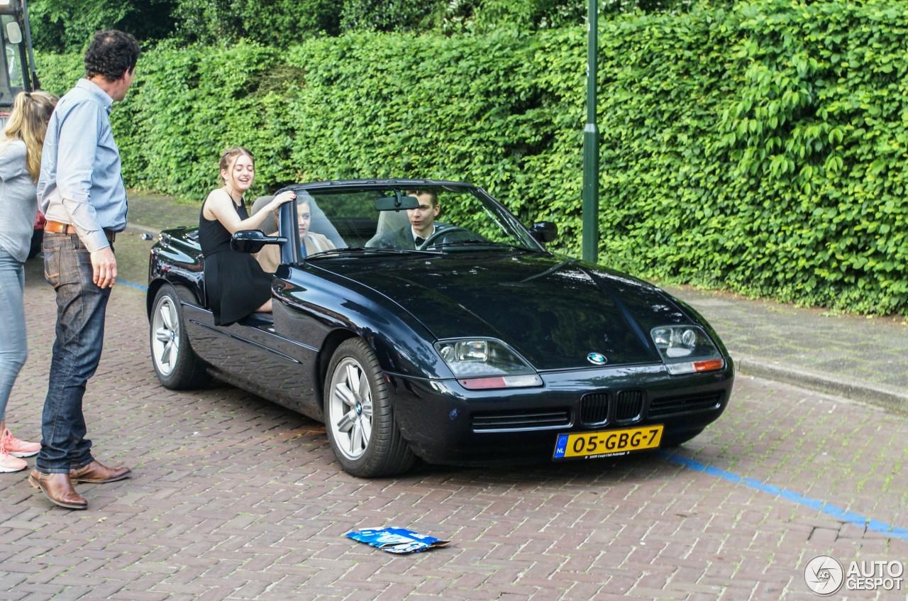 Bmw Z1 5 June 2016 Autogespot