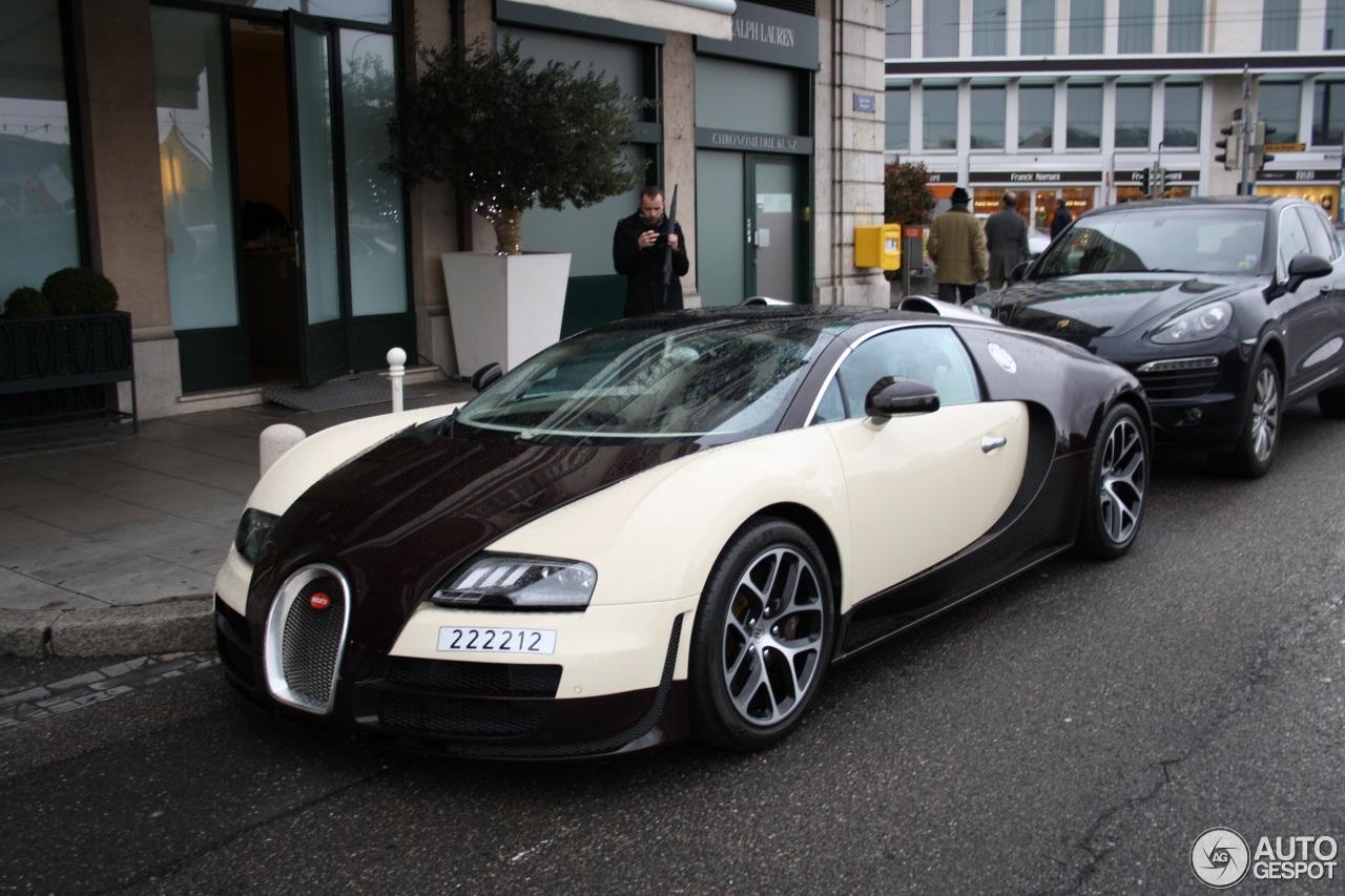 bugatti veyron 16 4 grand sport vitesse 5 junio 2016 autogespot. Black Bedroom Furniture Sets. Home Design Ideas