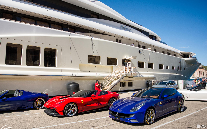 Ferrari F12 Trs 5 Juni 2016 Autogespot