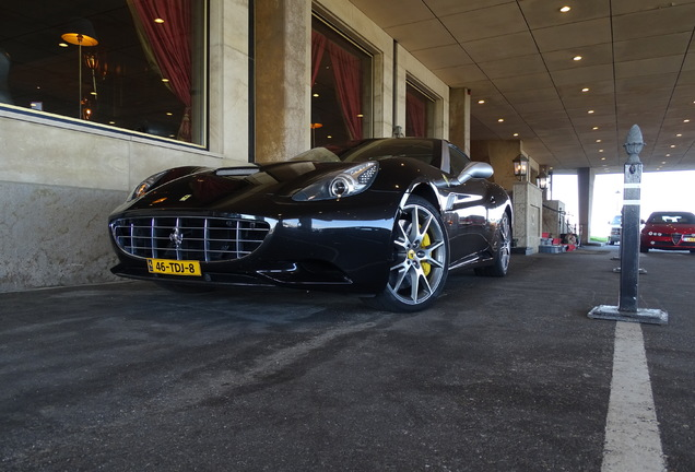 Ferrari California Vintage Package