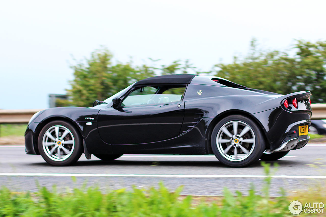 lotus elise s2 111r 8 june 2016 autogespot. Black Bedroom Furniture Sets. Home Design Ideas