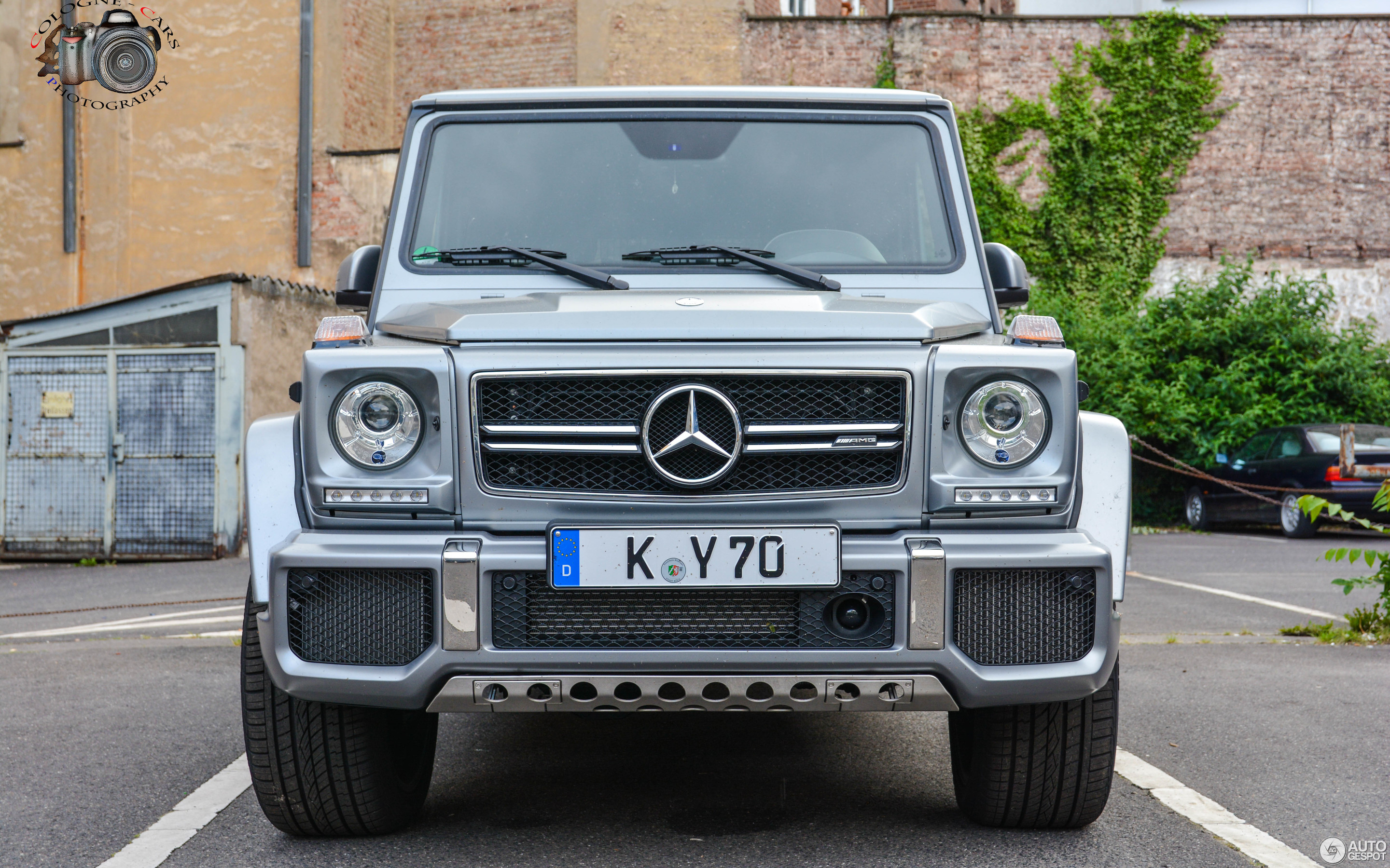 Mercedes AMG G 63 2016 Edition 463 12 June 2016 Autogespot