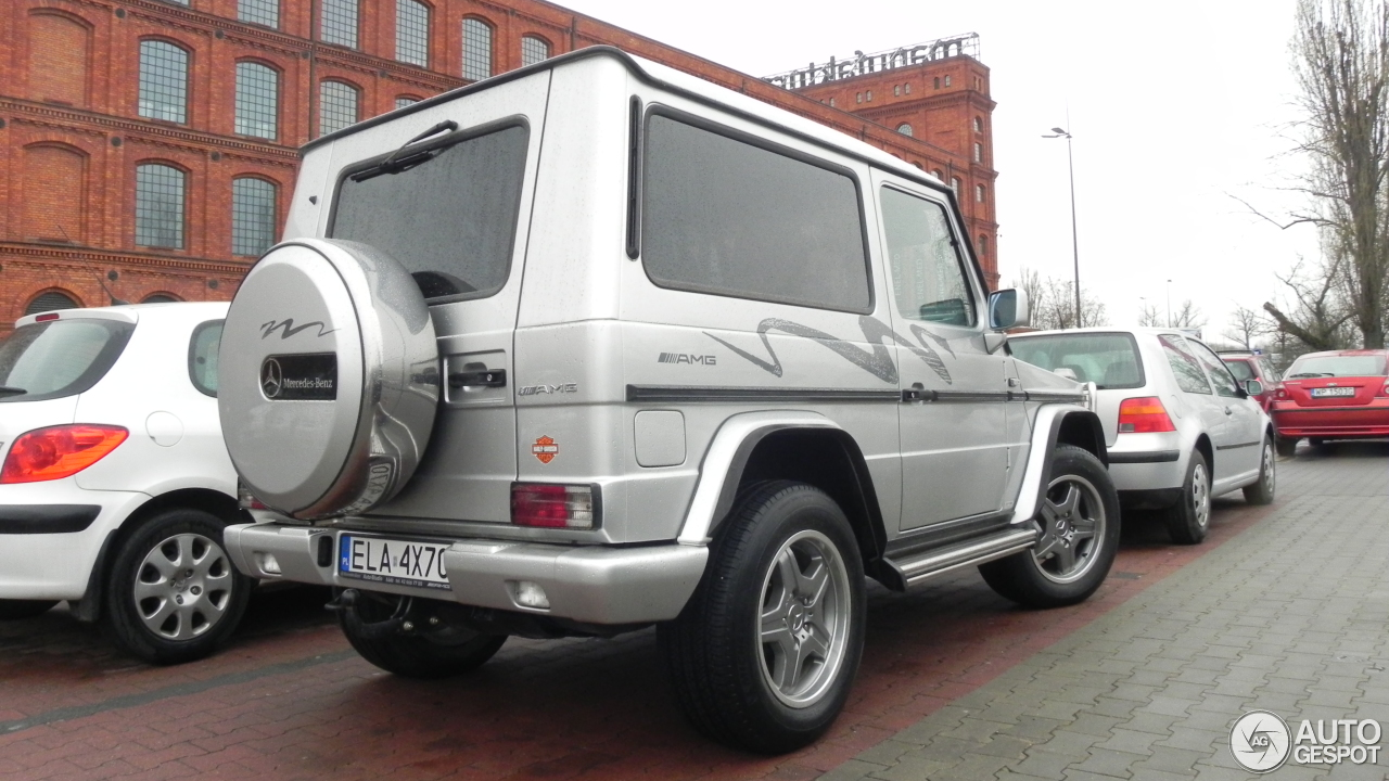 Mercedes benz g 36 amg 16 juni 2016 autogespot for Mercedes benz g36