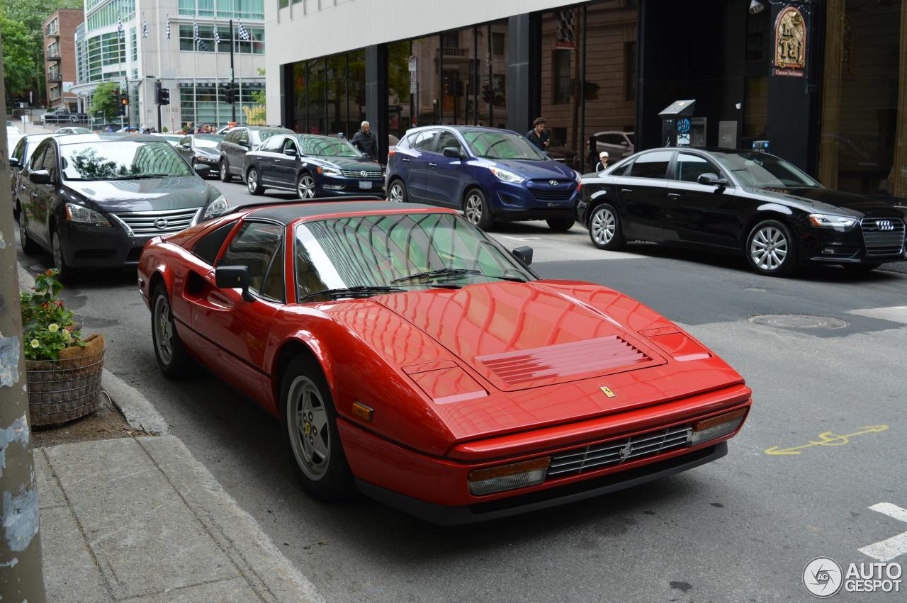 Ferrari 328 Gts 17 June 2016 Autogespot
