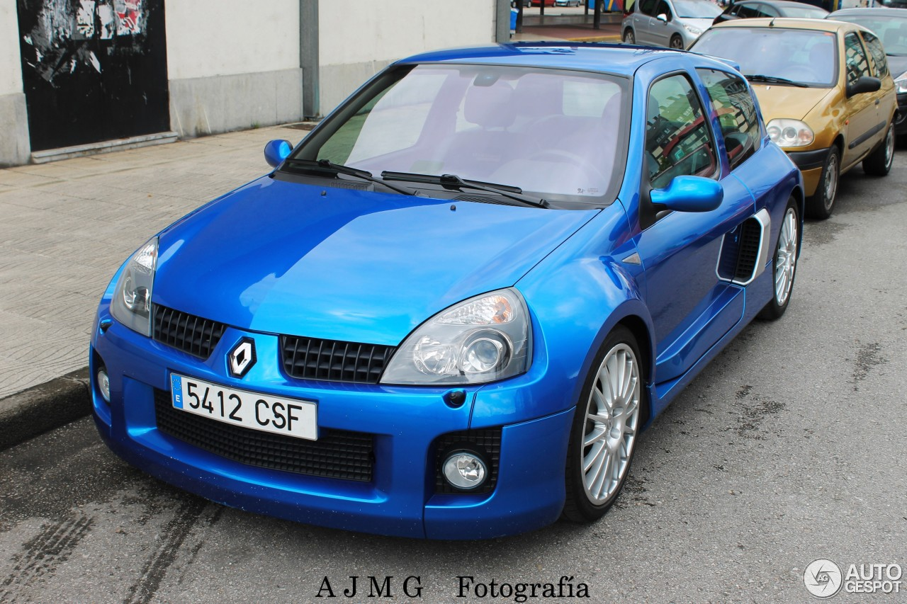 renault clio v6 phase ii 19 june 2016 autogespot