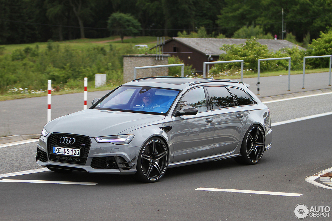 audi abt rs6 r avant c7 2015 21 june 2016 autogespot. Black Bedroom Furniture Sets. Home Design Ideas