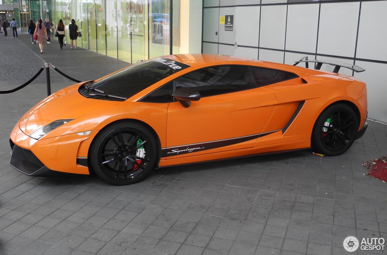 2016 Lamborghini Gallardo >> Lamborghini Gallardo Lp570 4 Superleggera 21 June 2016 Autogespot