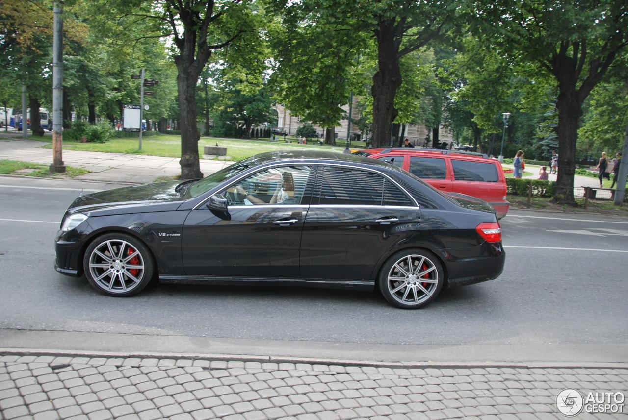 Mercedes benz e 63 amg w212 v8 biturbo 21 june 2016 for Mercedes benz amg v8 biturbo