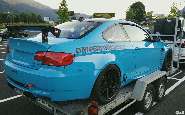 BMW M3 E92 Coupé DM Performance