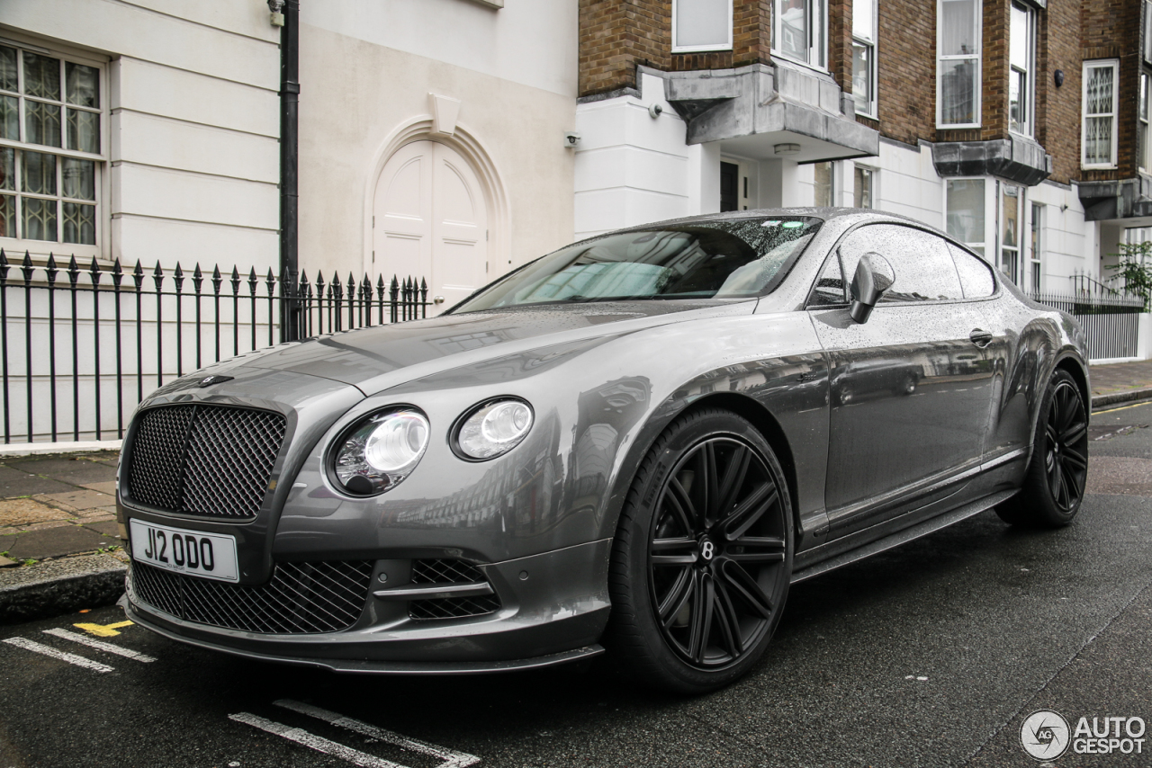 bentley continental gt speed 2015 25 june 2016 autogespot. Black Bedroom Furniture Sets. Home Design Ideas