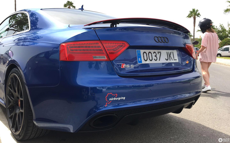 Kekurangan Audi Rs5 2016 Spesifikasi