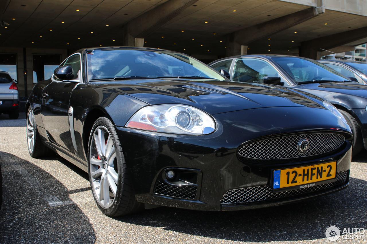 Jaguar XKR 2006 - 3 July 2016 - Autogespot