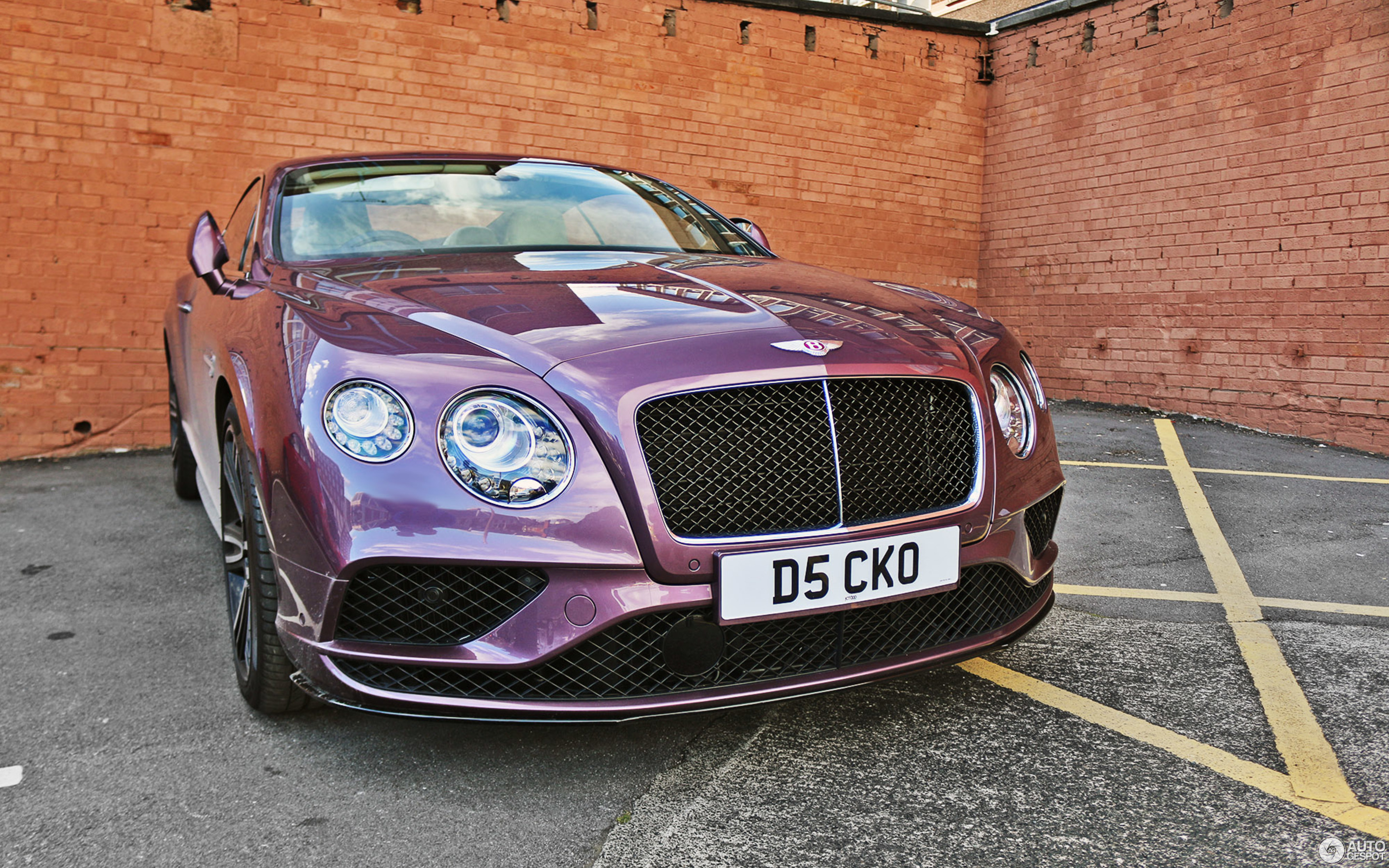 Bentley Continental GT V8 S 2016 3 јуР2016 Autogespot