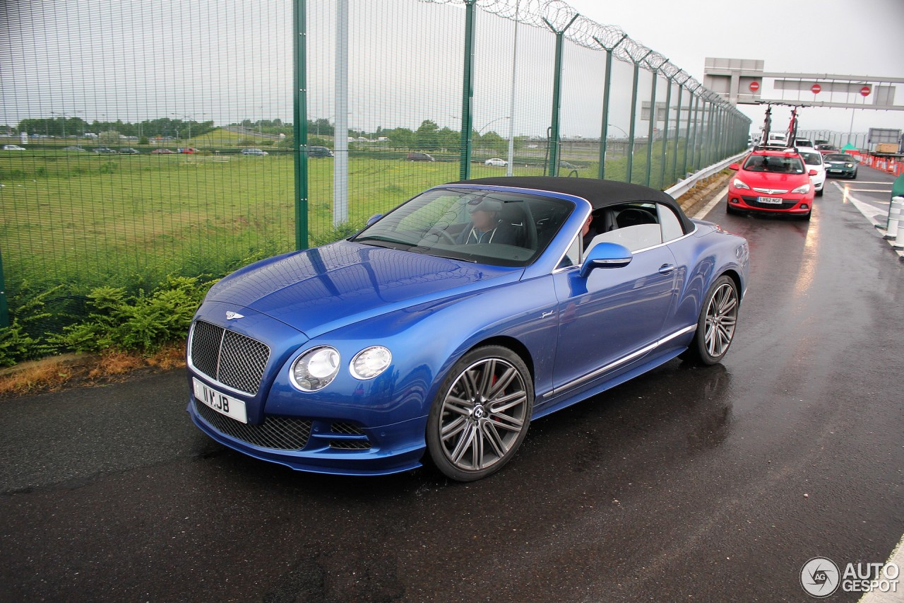 bentley continental gtc speed 2015 4 juillet 2016. Black Bedroom Furniture Sets. Home Design Ideas